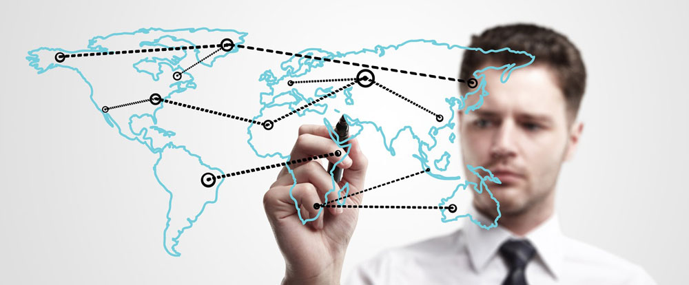 Guiding your business to achieve global success